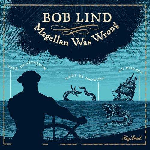 Monolith Cocktail - Bob Lind