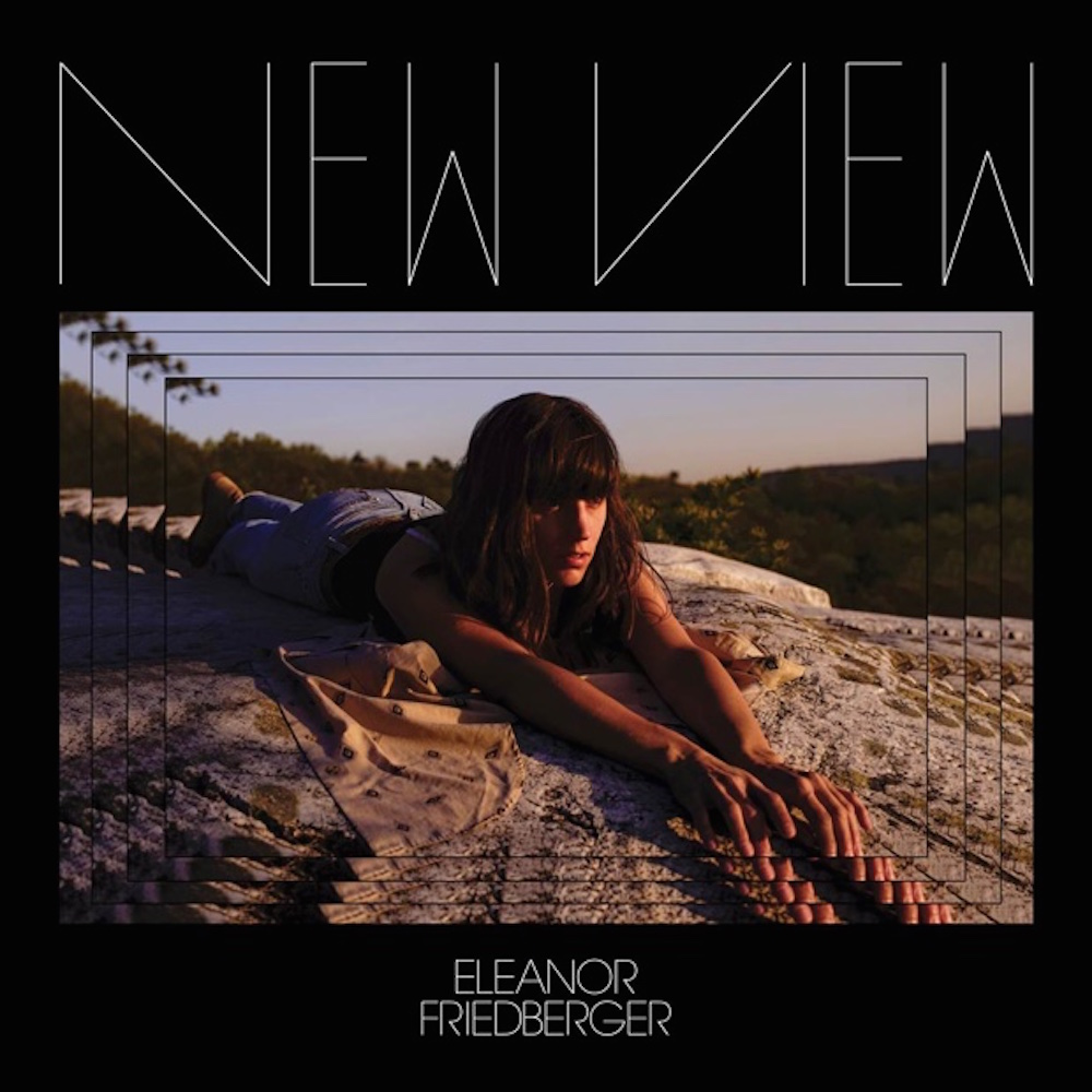 Monolith Cocktail - Eleanor Friedberger New View