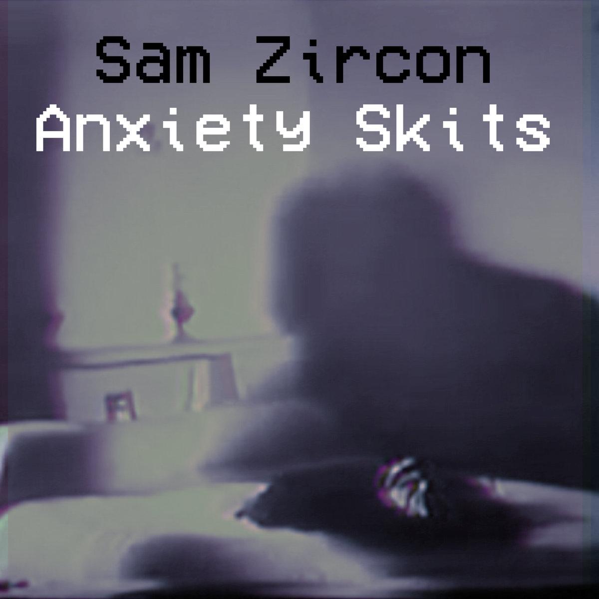 Monolith Cocktail - Sam Zircon