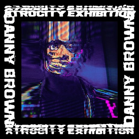 Monolith Cocktail - Danny Brown