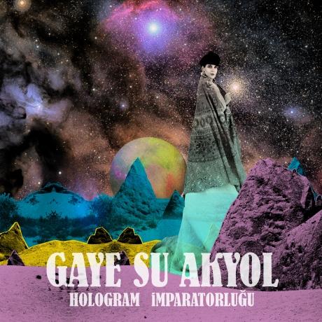Monolith Cocktail - Gaye Su Akyol
