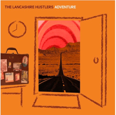 Monolith Cocktail - The Lancashire Hustlers