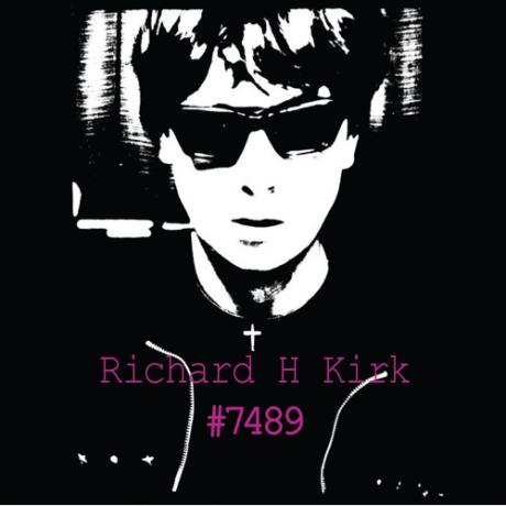 Monolith Cocktail - Richard H. Kirk