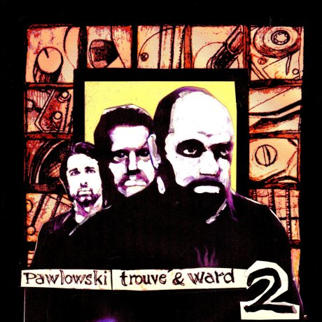 Monolith Cocktail - Pawlowski, Trouvé & Ward 'Volume 2'