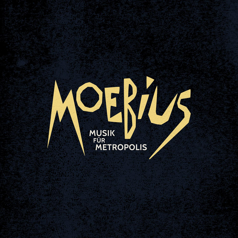 Monolith Cocktail - Moebius Musik fur Metropolis