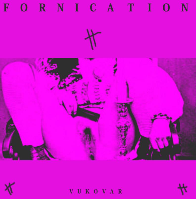 Monolith Cocktail - Vukovar 'Fornication'