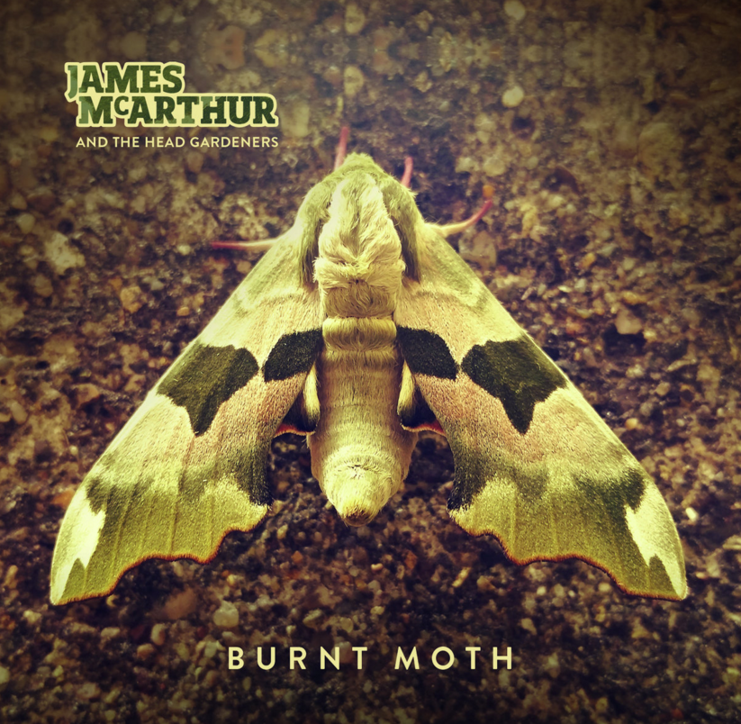 Monolith Cocktail - James McArthur