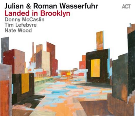 Monolith Cocktail - Julian & Roman Wasserfuhr
