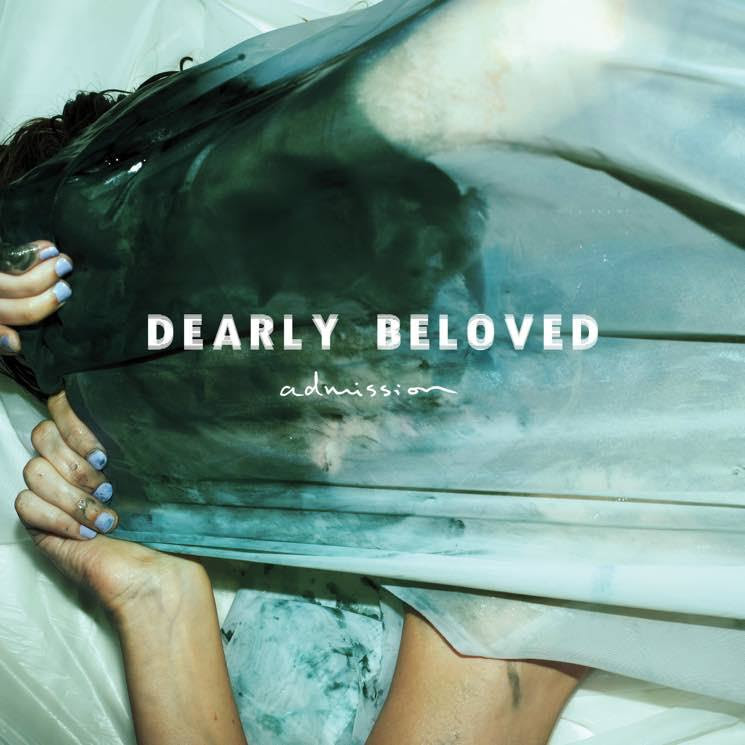Monolith Cocktail - Dearly Beloved
