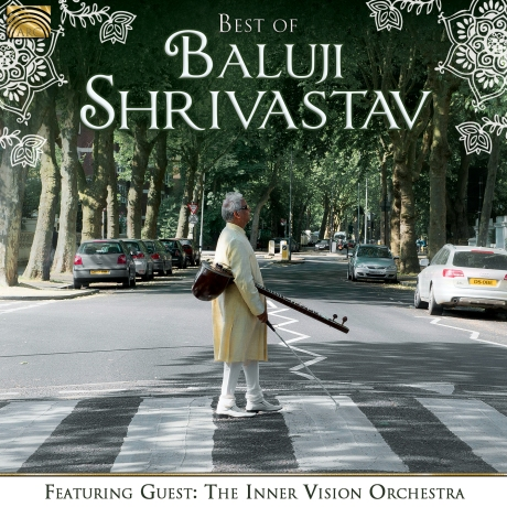 Baluji Shrivastav - Monolith Cocktail