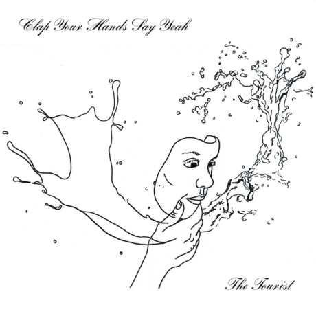 Clap Your Hands Say Yeah - Monolith Cocktail