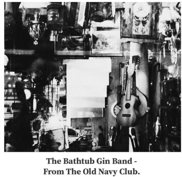 Monolith Cocktail Blog   Contemplative Music Blog