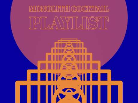 Monolith Cocktail Social - Gianluigi Marsibilio